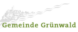 Logo der Gemeinde Grünwald