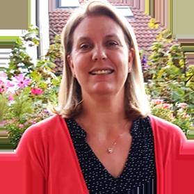 Head Teacher Tina Kupinic